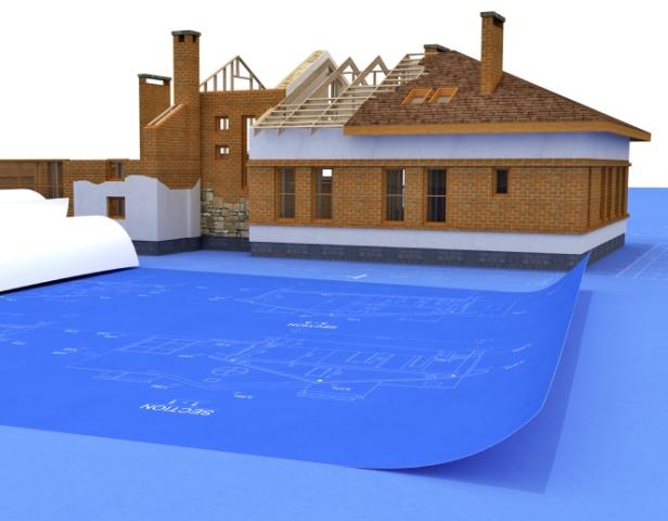Notre service de conception et de vous assure un plan qui for Concevoir un plan de construction